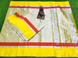 Uppada Tamanna Catalogue cotton tissue