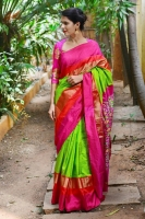 Pochampally ikkath saree