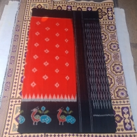 Ikkath cotton sarees without blouse