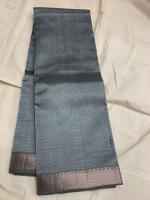 Pochampally Ikkat pure silk duppatas