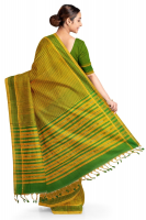 Mangalgiri pure cotton saree