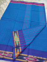 Mangalgiri pure cotton pochampally saree