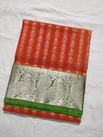 Venkatgiri pure silk saree