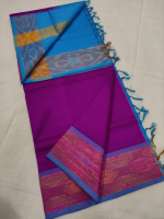 Mangalgiri pochampally saree